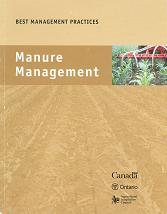 BMP Cover - M anure Management