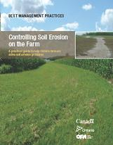 Controlling Soil Erosion on the Farm