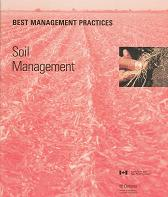 BMP Cover - Soil Management