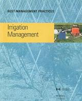 BMP Cover - Irrigation Management