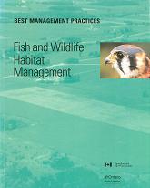 BMP Cover - Fish and Wildlife Habitat Management