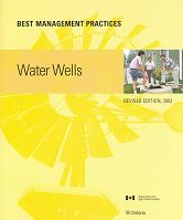 BMP Cover - Water Wells